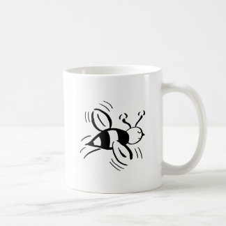 Abeja libre - nd tazas de café