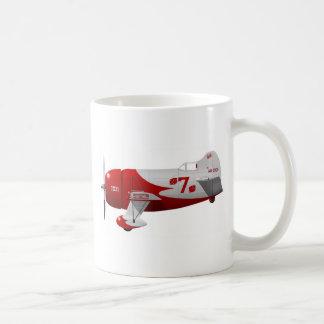 Abeja R-1 de los aviones de los hermanos de Granvi Tazas De Café