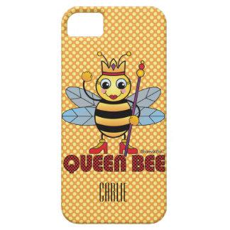 Abeja reina iPhone 5 Case-Mate protector