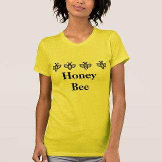 abejas, abeja de la miel polera