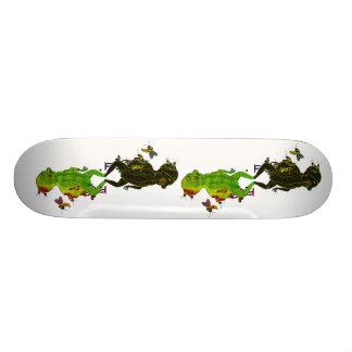 Abejas de Killa Skateboards