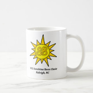 Abejas de la sol: El coro de los niños Tazas De Café