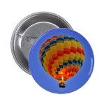 Abejas del globo del aire caliente - pernos del fe pin redondo 5 cm
