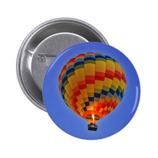Abejas del globo del aire caliente - pernos del fe pin
