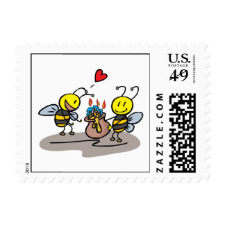 abejas felices envio