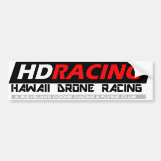 Abejón de Hawaii que compite con a la pegatina Pegatina Para Auto