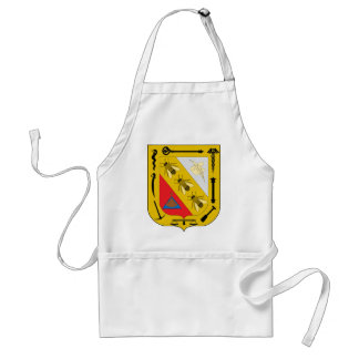 Abejorral, Columbia Adult Apron