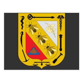Abejorral, Columbia Postales