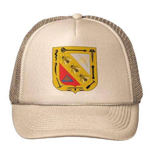 Abejorral, Columbia Trucker Hat