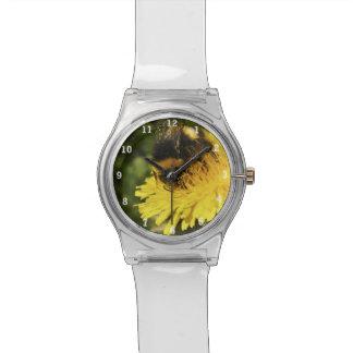 Abejorro 1 reloj de mano