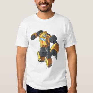 Abejorro 3 camisas