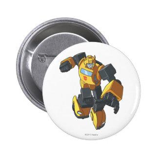Abejorro 3 pin