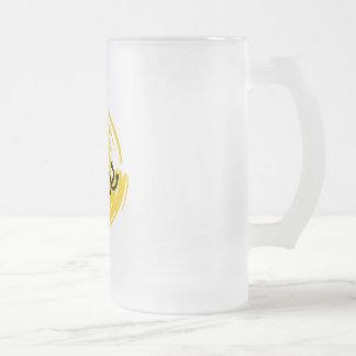 Abejorro Taza De Cristal