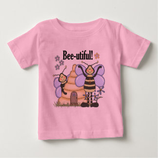 Abejorros de la Abeja-utiful T Shirts