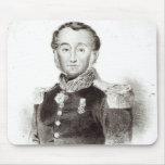 Abel Aubert Dupetit-Thouars Alfombrillas De Ratones