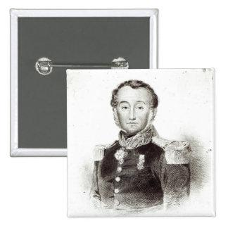 Abel Aubert Dupetit-Thouars Button