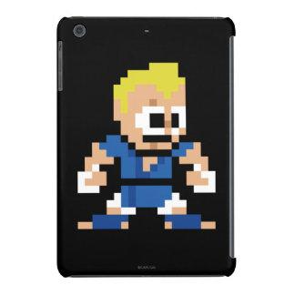 Abel de 8 bits fundas de iPad mini retina