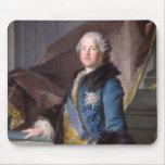 Abel Francois Poisson Marquis de Marigny, 1755 Mousepad