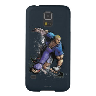 Abel Landing Case For Galaxy S5