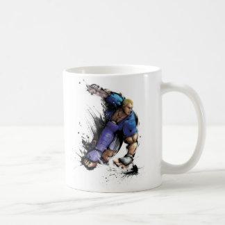 Abel Landing Coffee Mug