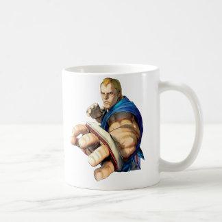 Abel Stance Coffee Mugs