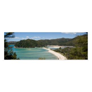 Abel Tasman N P Shore DSC8721 Business Card Templates