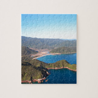 Abel Tasman National Park coastal paradise Puzzles