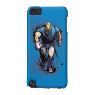 Abel Walking iPod Touch 5G Case