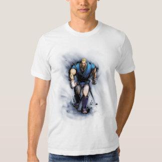 Abel Walking Shirt