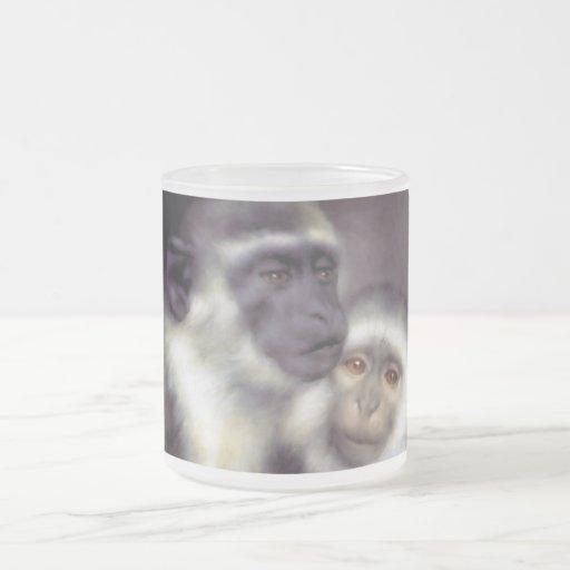 Abelard y Heloise Taza Cristal Mate