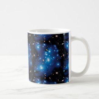 Abell 2744 Pandora Galaxy Cluster Coffee Mug