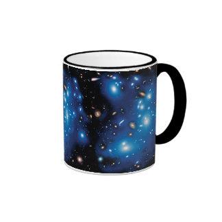 Abell 2744 Pandora Galaxy Cluster Ringer Mug