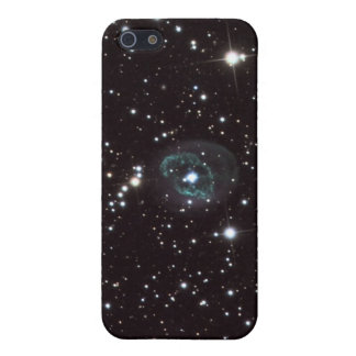 Abell Galaxy in space NASA iPhone SE/5/5s Cover