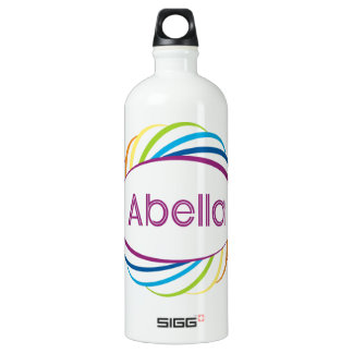 Abella Aluminum Water Bottle