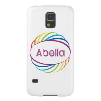 Abella Carcasa De Galaxy S5