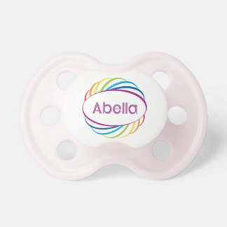 Abella Chupete De Bebé