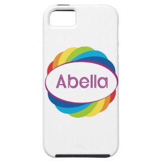 Abella Funda Para iPhone 5 Tough