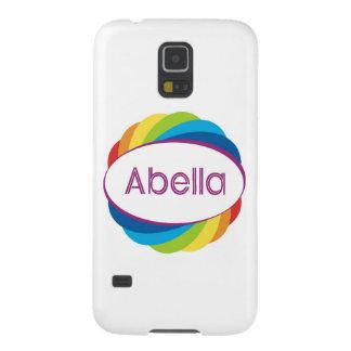 Abella Fundas De Galaxy S5