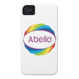 Abella iPhone 4 Cobertura