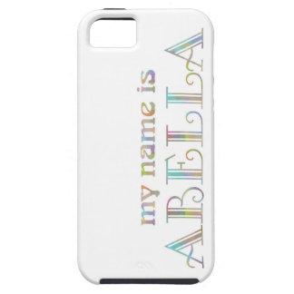 Abella iPhone 5 Carcasas