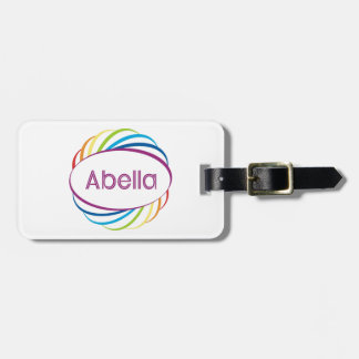 Abella Tag For Bags