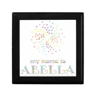 Abella Trinket Box