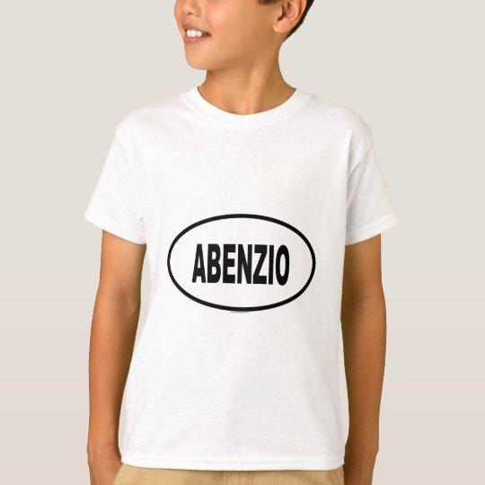 ABENZIO T-Shirt