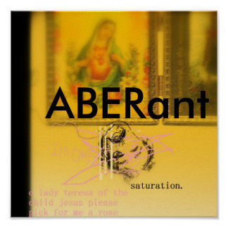 ABERant Posters