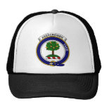Abercrombie Clan Badge.png Trucker Hat