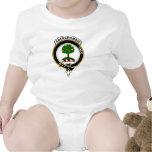 Abercrombie Clan Badge Shirts