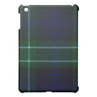 Abercrombie Modern Tartan iPad Case
