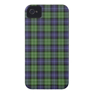 Abercrombie Tartan Plaid Iphone 4/4S Case