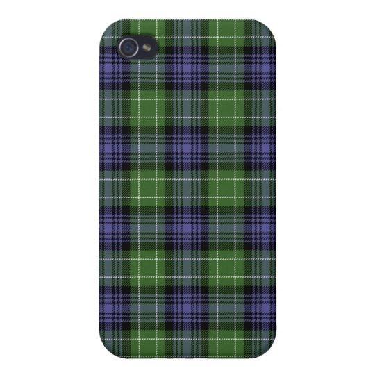 Abercrombie Tartan Plaid Iphone 4 Case