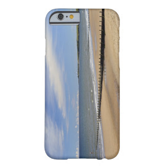Aberdeen Beach Barely There iPhone 6 Case